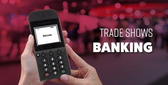 Meet with MagTek at Banking Tradeshows