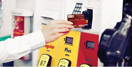 Learn more about MagTek's solutions for unattended payment systems like kiosks, etc.