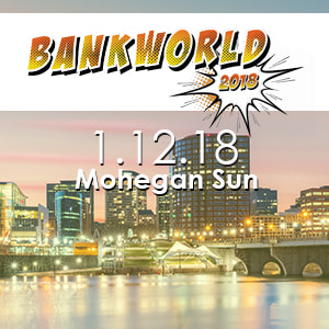 MagTek will be at the Bankworld 2018 Conference on January 12, 2018 in Connecticut