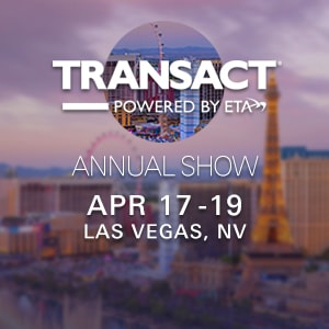 MagTek will be at the ETA Transact 2018 in Las Vegas, NV
