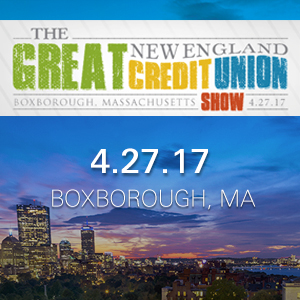 MagTek will be at the The Great New England Credit Union Show 2017 on April 27th.