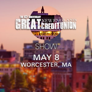 MagTek will be at the Great New England Credit Union Show 2018 on May 8th in Worcester, MA