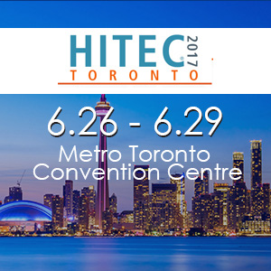 MagTek will be at the HITEC Toronto 2017