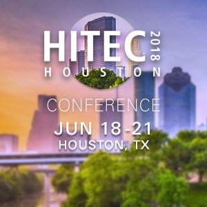 MagTek will be at the Hitec Conference 2018 in Houston, TX