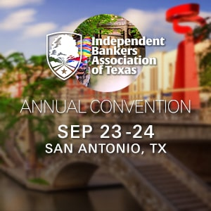 MagTek will be at the IBAT Annual Convention on September 23-24, in San Antonio, TX