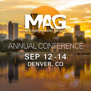 MagTek will be at the MAG Annual Conference on September 12-14 in Denver, CO