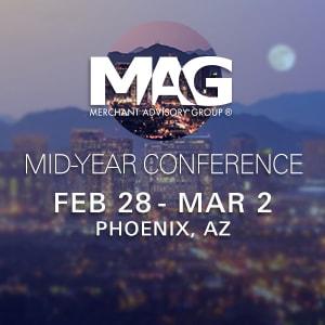 MagTek will be at the MAG Mid-Year Conference 2018 in Phoenix, Arizona