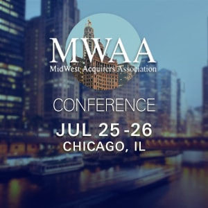MagTek will be at the Midwestern Acquirers Association Conference 2018 in Chicago, IL