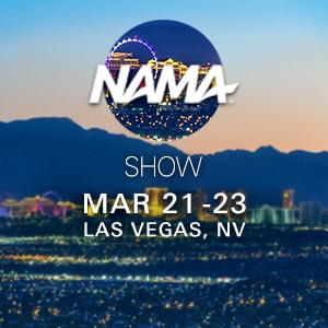 MagTek will be at the NAMA 2018 in Las Vegas