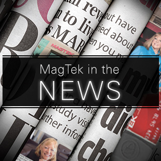 MagTek in the News