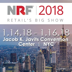 MagTek will be at the NRF Retail's Big Show 2018 on January 14 thru 16, 2018