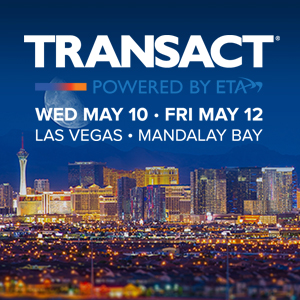 MagTek will be at the Transact 2017 on May 10 - 12.
