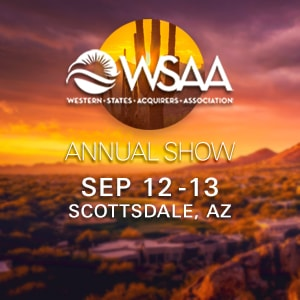 MagTek will be at the WSAA Annual Show on September 22-13 in Scottsdale, AZ.
