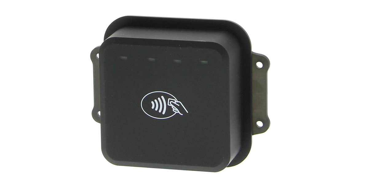 Dynawave Add Contactless Nfc Near Field Communications Solutions To Unattended Terminals