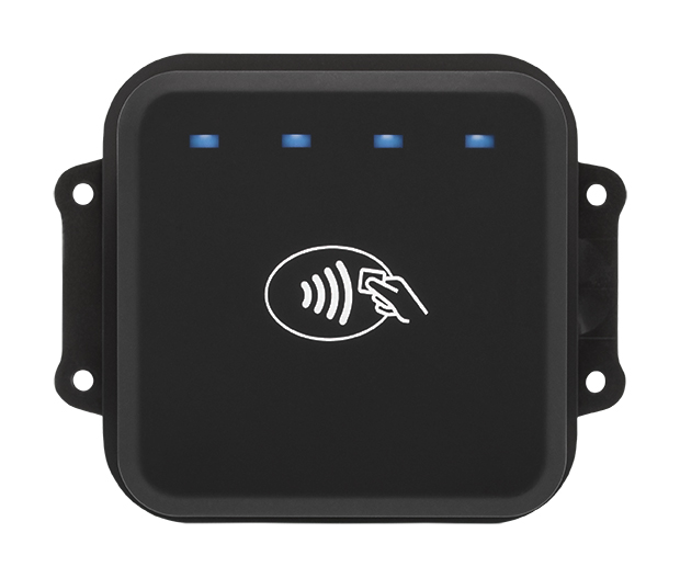 DynaWave - Near Field Communication OEM device  There are