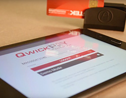 eDynamo Support - MagTek